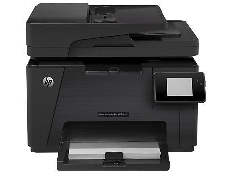 HP Color LaserJet Pro MFP M177FW  Printer ( in, scan, copy, Fax )
