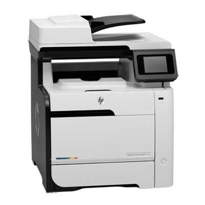 HP Color LaserJet Pro MFP M476DW Printer ( in, scan, copy, fax)